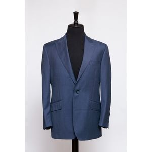 2-Piece Navy Suit (Item No. 22)